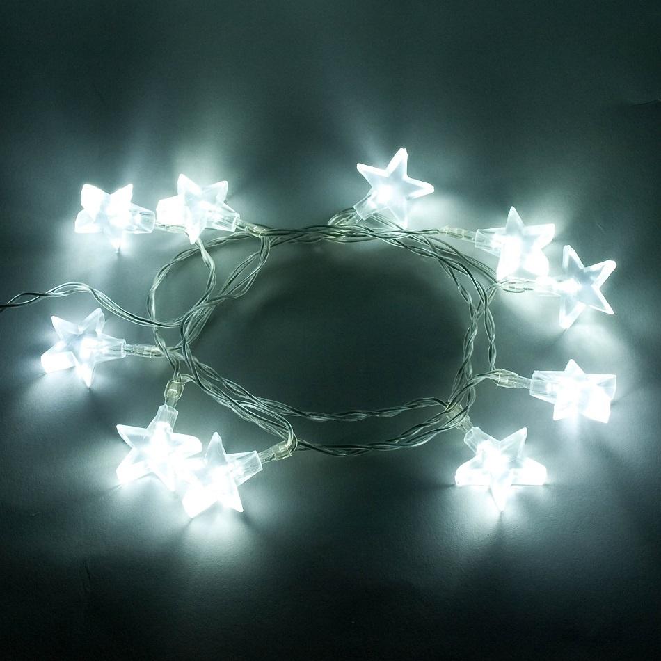 Světelné dekorace