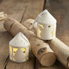 Čajové LED svíčky