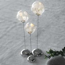 Vánoční výzdoba stolu